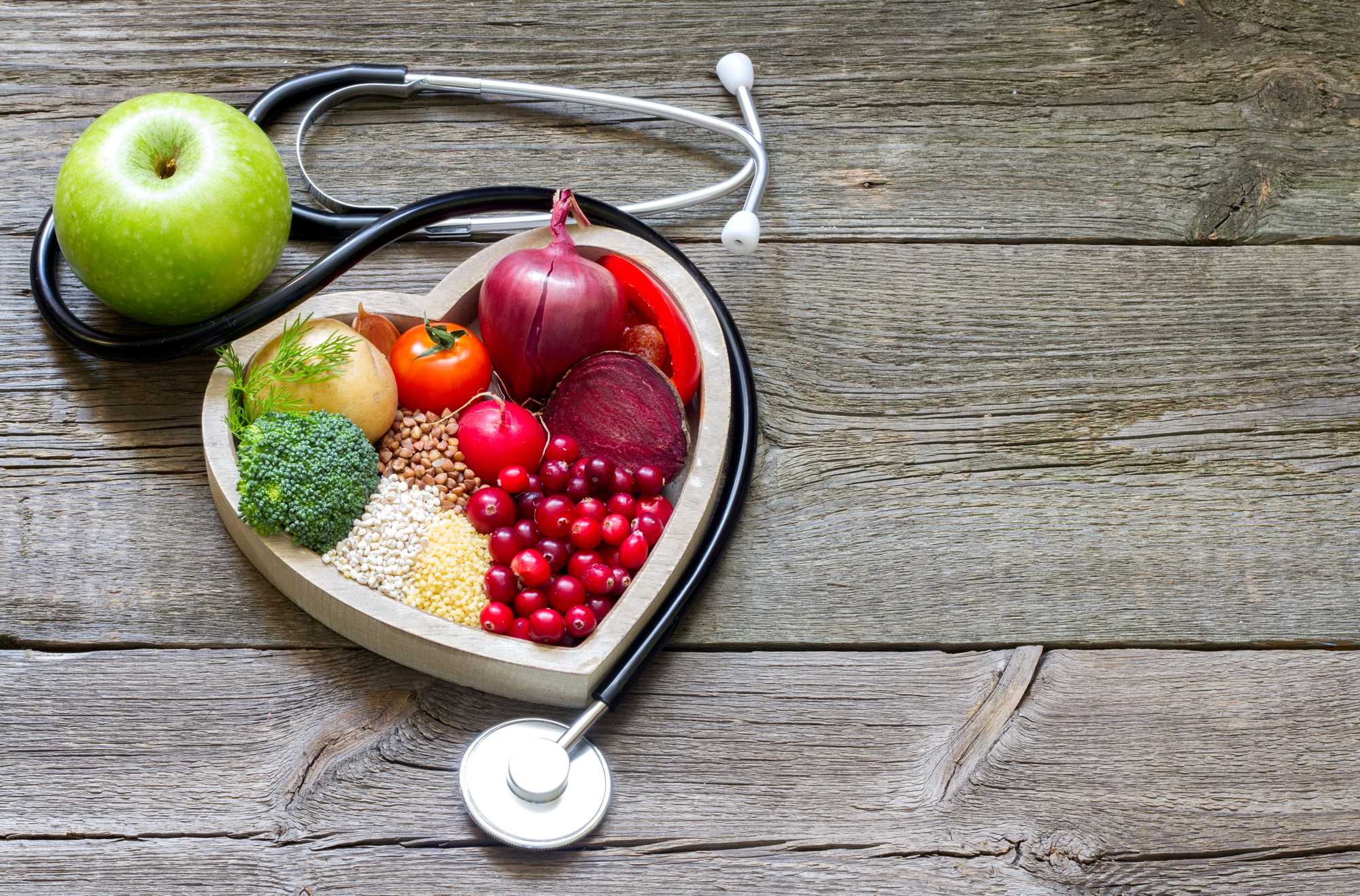 How Does Healthy Eating Impact Health-1