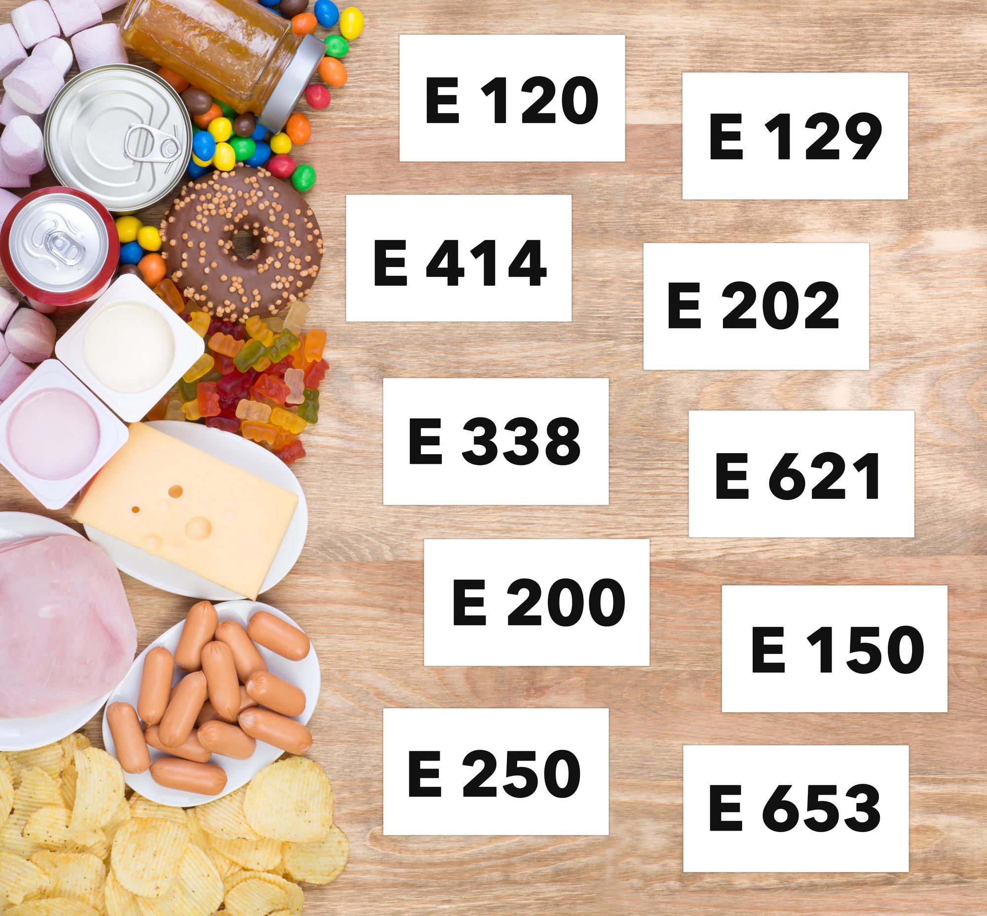 Top Inflammatory Foods-3