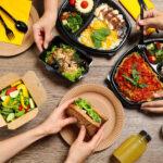 Building Blocks of Healthy Meals