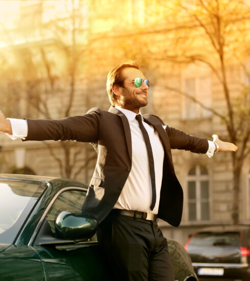 Lifestyle Healthy lifestyle, good promotion and other great habits of successful people